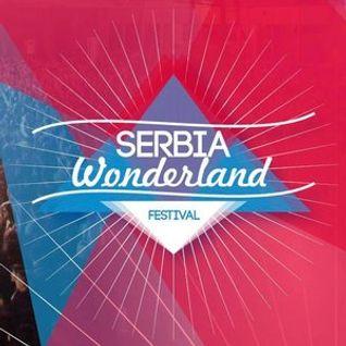 Dumx - Serbia Wonderland DJ Contest 2015