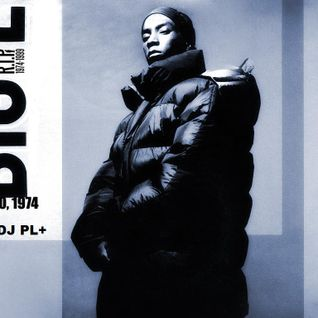 "Big L ""Rest In Power"" mix Dj PL+"