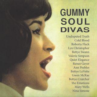 The Gummy Soul Show: Divas