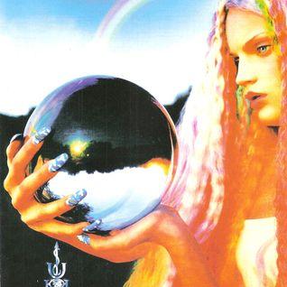 INSOMNIA 16 settembre 1995 dj Mario Più voce Franchino -divine stage-