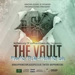 The Vault Hosted By Vader (Depzman Memorial Release)