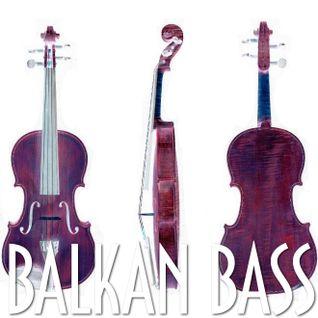 Razzmatazz - Balkan Bass