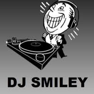 DJ Smiley Taking you way back to the Illegal Rave Scene.