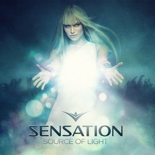 Mark Knight - Live @ Sensation Source Of Light Netherlands - 07.07.2012