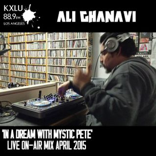 ALI-G LIVE ON-AIR MIX ON KXLU LOS ANGELES 88.9 FM