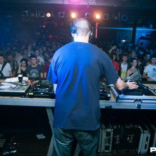 DJ Vapour - March 2013 DNB Studio Mix - www.36hertz.com