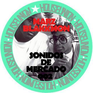 MARZ BLAKKMON SONIDOS DE MERCADO 002