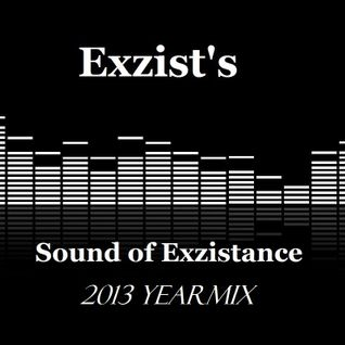 Sound of Exzistance - 2013 Yearmix