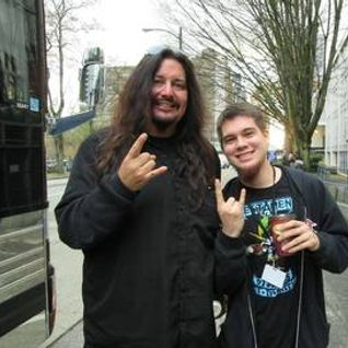 Asian Invasion Interview with Testament Drummer Gene Hoglan