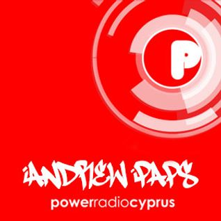 DJ Andrew Paps - Episode 22 - Power Mix Sessions