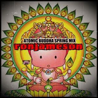 Atomic Buddha Spring Mix