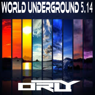 World Underground 05.14