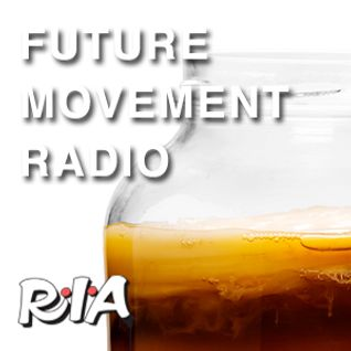 Future Movement Radio Show 19-02-2015 DISCO-BUCHA with special guest Kimee