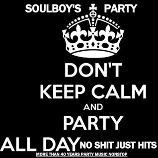 party all day* XXL EDITION!* with great sound!!