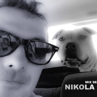 NIKOLA TONI - MIX SESSION - RA