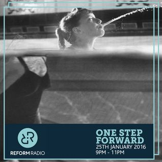 One Step Forward 25th January 2016