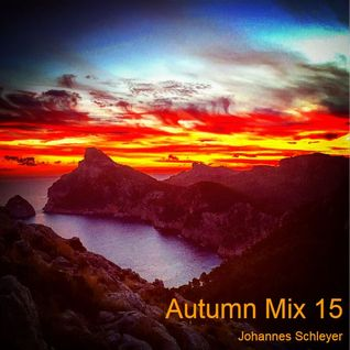 Autumn Mix 2015