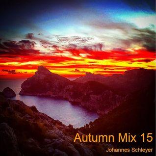 Autumn Mix 2015