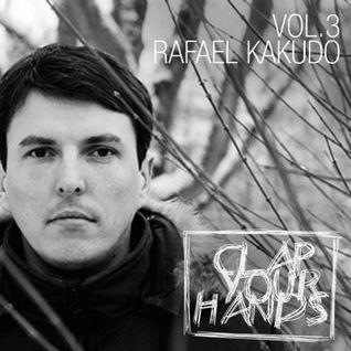 Rafael Kakudo - Mix for AFS Radio