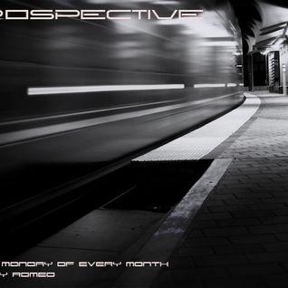 Romeo - Introspective 039 on TM Radio - 07-Sep-2015