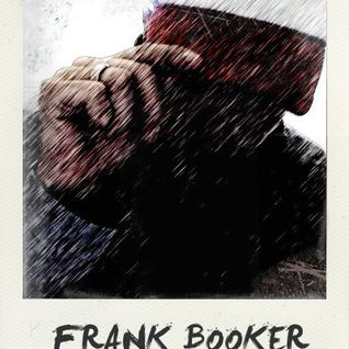 Frank Booker with Aloe Blacc Do Over Auckland, December 2012