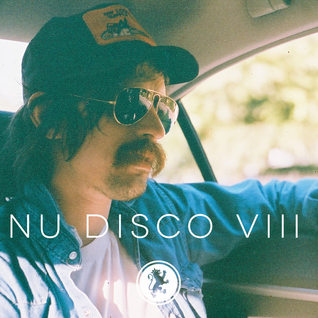 Nu Disco VIII @2013-01-19