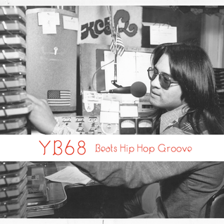 YB #68|w/ Prefuse73, Romare, Dorian Concept, The Geek x Vrv, Le Motel, Bonnie Banane, Kohndo, FOU!