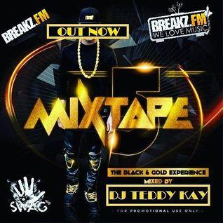 DJ TEDDY KAY