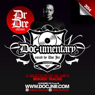 Dr Dre - The Doc-umentary