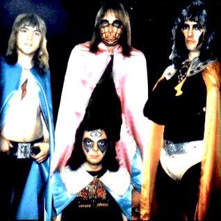 NoMen FM#114 - Glam Rock!!!