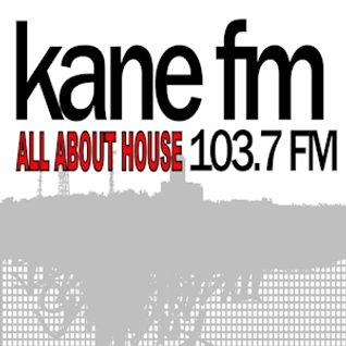 KFMP: DELION - ALL ABOUT HOUSE - KANEFM 10-03-2012