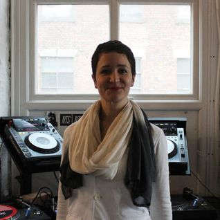 Annabel Fraser (NTS Manchester) - 24th January 2016