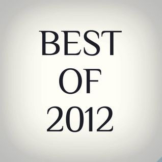Indie Tracks of the Year 2012 - David's Top 10
