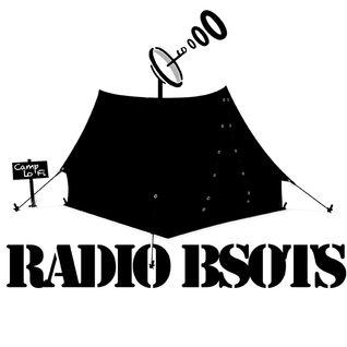 Radio BSOTS show #155 - Since We Last Spoke