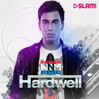 Hardwell–Mix Marathon SLAM!FM (26.08.2016)
