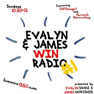 Evalyn & James #1