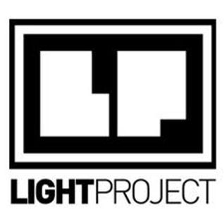 coffe hot  by ligth project
