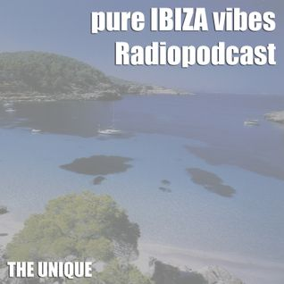 The Unique - pure IBIZA vibes