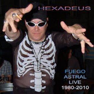 HEXADEUS @ POWER OF LOVE (DUBLONGVERSION)