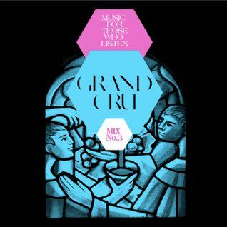 """Grand Cru-""""Dans La Nuit"""""""