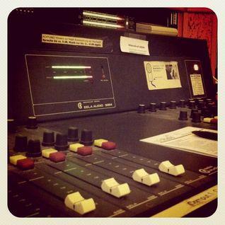 Squelah409 Takover @ Elbfloorbeatz Coloradio, 25.11.2011