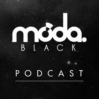 Moda Black Podcast 27 - Theo Kottis