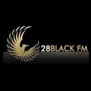 Murat Ugurlu - 28Erk Vol. 3 [January 15,2012] On 28Black Fm