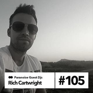 Rich Cartwright - Guest Mix #105