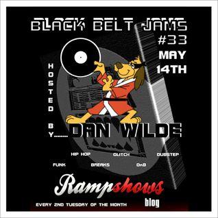 Black Belt Jams #33