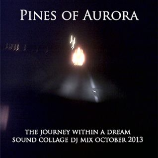 Live Ambient Classical sound collage DJ performance. The Journey within a Dream