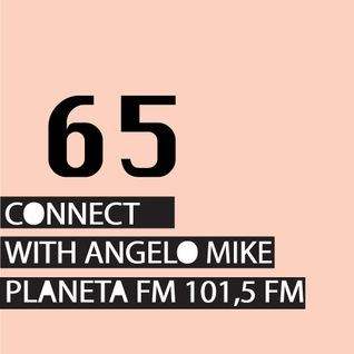 Connect 65 with Angelo Mike