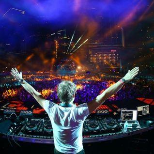 Armin van Buuren - A State Of Trance @ DI FM Radio #200 XXL