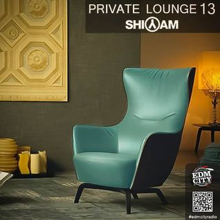 Private Lounge 13
