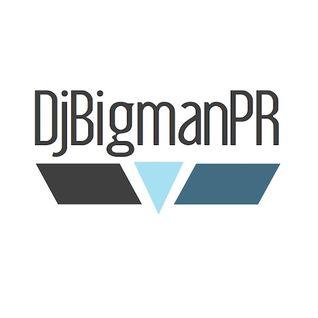DjBigmanPR - December Mix 2012